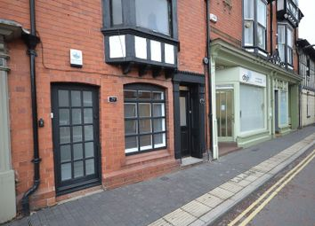 Thumbnail 2 bed flat for sale in Teme Street, Tenbury Wells