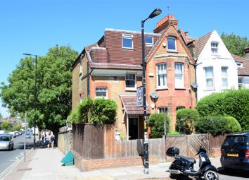 Thumbnail 2 bed flat for sale in Therapia Road, London