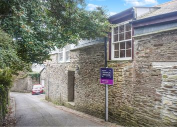 Thumbnail 2 bed flat for sale in Rose Hill, Fowey