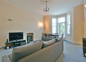 Christchurch Avenue, Brondesbury NW6. 2 bed flat for sale