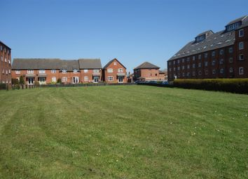 Thumbnail 1 bed flat to rent in William Tubby House, Swonnells Walk, Lowestoft
