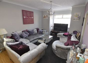 Thumbnail 3 bedroom end terrace house for sale in Copland Road, Stanford-Le-Hope, Essex
