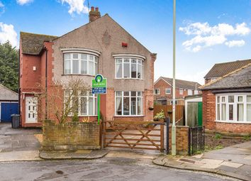 Thumbnail 3 bed semi-detached house for sale in Kensington Gardens, Darlington