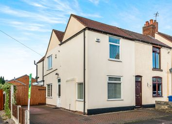 Thumbnail 2 bed end terrace house for sale in Ironstone Road, Chase Terrace, Burntwood