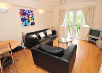Thumbnail 2 bed flat to rent in Sandown Court, Worth, Crawley