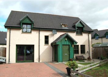 Thumbnail 5 bed property for sale in Teaninich Paddock, Teaninich, Alness