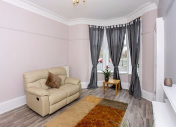 Thumbnail 1 bed flat to rent in Holmhead Place, Cathcart, Glasgow