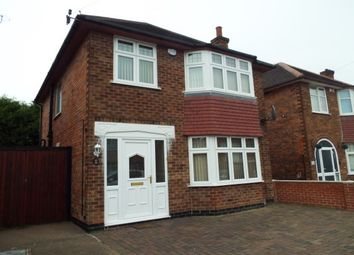 Thumbnail 3 bed property to rent in Heckington Drive, Wollaton, Nottingham