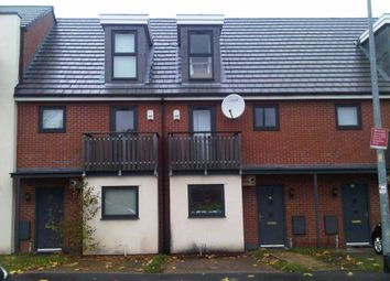 Thumbnail 3 bed town house to rent in Queensway, Clifton, Swinton, Manchester