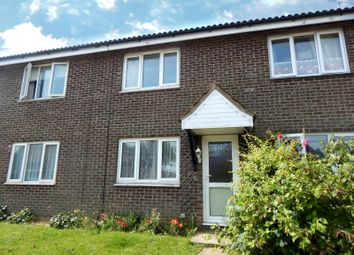Thumbnail 2 bed terraced house to rent in The Josselyns, Trimley Saint Mary, Felixstowe