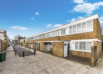 Thumbnail 3 bedroom terraced house for sale in Carroun Road, London