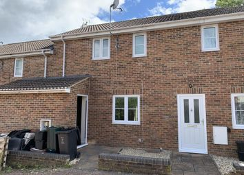 Town Centre, Swindon SN1. 2 bed terraced house