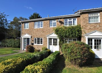 Thumbnail 3 bed terraced house to rent in Findlay Drive, Guildford