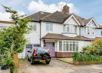 Thumbnail 6 bed semi-detached house for sale in Kinnaird Avenue, London