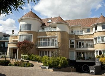 Thumbnail 4 bed flat for sale in Panorama Road, Sandbanks, Poole, Dorset