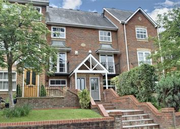 Thumbnail 3 bed town house for sale in Shrublands Road, Berkhamsted, Hertfordshire
