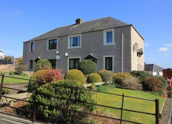Thumbnail 2 bed flat for sale in Ramsay Road, Hawick