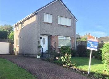 Thumbnail 3 bed property for sale in Bridgeway Road, Kirkintilloch, Glasgow