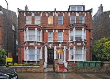 Thumbnail 3 bed flat to rent in Savernake Road, Hampstead, London