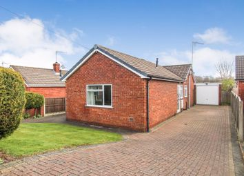 Thumbnail 2 bed detached bungalow to rent in Lark Hill, Swanwick, Alfreton