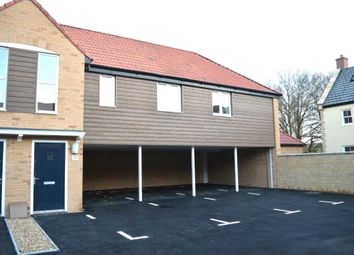 Thumbnail 2 bed maisonette for sale in Long Orchard Way, Mertoch Leat, Martock, Somerset