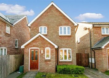 Thumbnail 3 bed detached house for sale in Adams Mews, Liphook, Hampshire