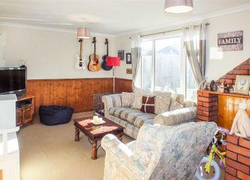 Thumbnail 3 bedroom terraced house for sale in Bushmead Road, Eaton Socon, St. Neots