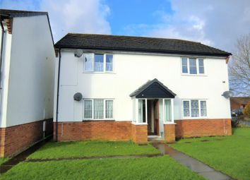 Thumbnail 1 bed flat for sale in Stationfields, Halwill Junction, Beaworthy, Devon