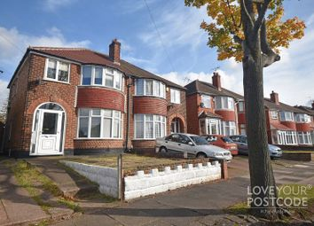 Thumbnail 3 bed semi-detached house for sale in Sandringham Road, Great Barr, Birmingham