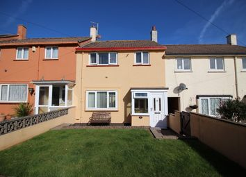 Thumbnail 3 bedroom terraced house for sale in Oxenham Green, Torquay