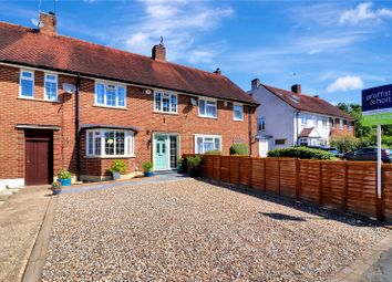 Thumbnail 3 bed detached house for sale in Hazelwood Lane, Abbots Langley