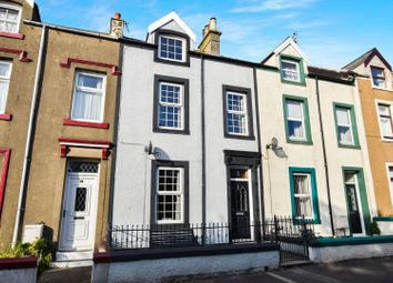Thumbnail 4 bed terraced house for sale in Church Road Terrace, Workington