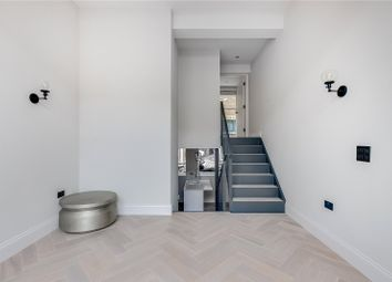 1 bed maisonette for sale in Crabtree Hall, Rainville Road, London W6