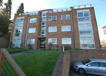 Thumbnail 1 bed flat for sale in Maplehurst, 45 Park Hill Road, Bromley, Kent