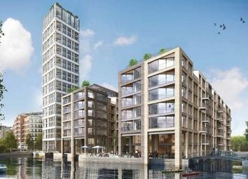 Thumbnail 1 bed flat for sale in Jaeger House, Thurstan Street, Fulham, London