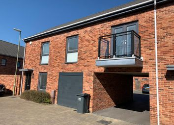 3 bed detached house to rent in Devon Lane, Waterlooville PO7