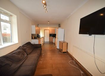 Thumbnail 6 bed terraced house to rent in Malefant, Cardiff