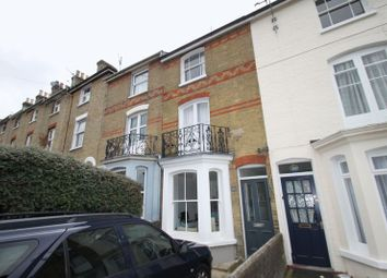 Thumbnail 4 bed semi-detached house to rent in Victoria Road, Cowes