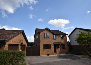 4 bed detached house for sale in Mounton Drive, Chepstow NP16