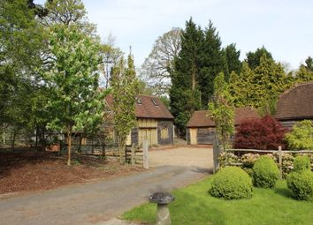 Thumbnail Office to let in The Main Barn, Poplars Place, Turners Hill Road, Crawley Down