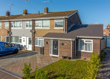 4 bed semi-detached house for sale in Kipling Avenue, Goring-By-Sea, Worthing BN12