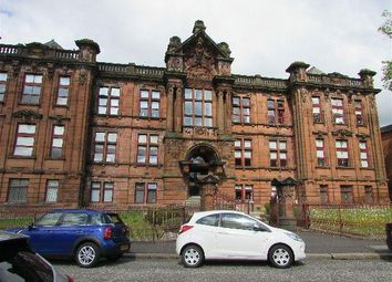 Thumbnail 2 bed flat to rent in Elmbank Avenue, Kilmarnock