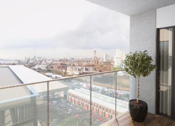 Thumbnail 2 bedroom flat for sale in Herculaneum Quay, Liverpool, Lancashire