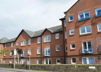 Thumbnail 1 bed property for sale in Smith Street, Ayr