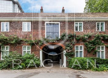 Thumbnail 2 bed flat to rent in The Old Barracks, London