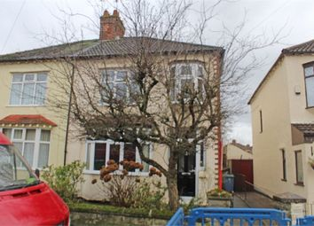 Thumbnail 3 bed semi-detached house for sale in Pinehurst Road, Liverpool, Merseyside