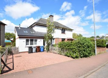 Thumbnail 3 bed semi-detached house to rent in Knocklea, Biggar