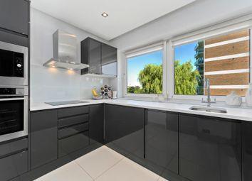 Thumbnail 2 bed flat to rent in Sheldon Avenue, London