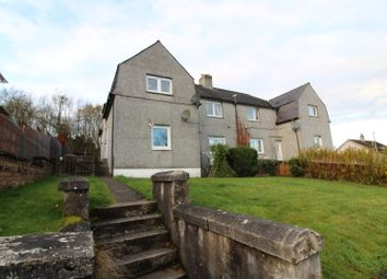 3 bed flat for sale in Main Street, Kelty KY4