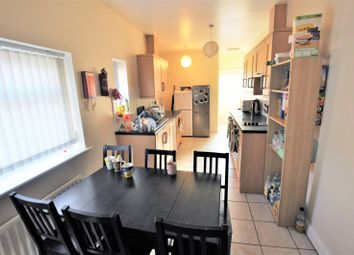 Thumbnail 6 bed maisonette to rent in Buston Terrace, Jesmond, Newcastle Upon Tyne
